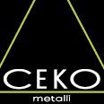 Ceko Metalli